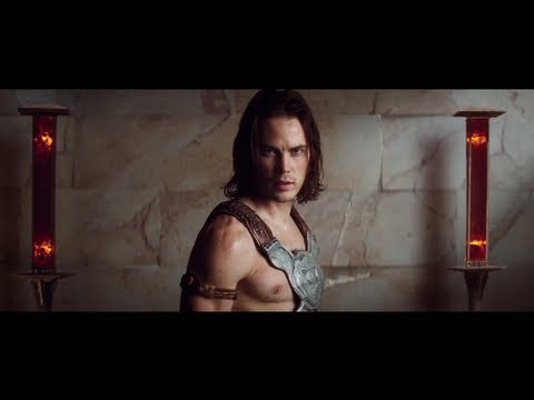 John Carter is listed (or ranked) 28 on the list The Best Movies of 2012