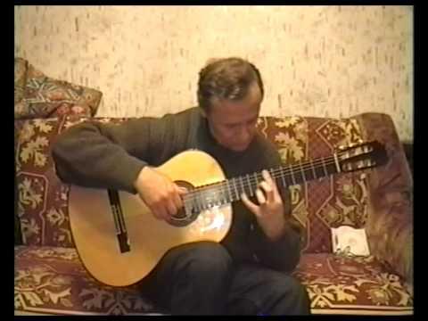 Gentil Montana_PORRO_played by Andrey Shilov.flv