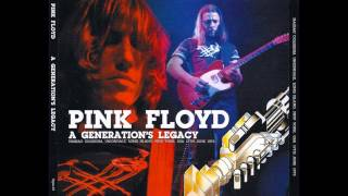Watch Pink Floyd You Gotta Be Crazy video