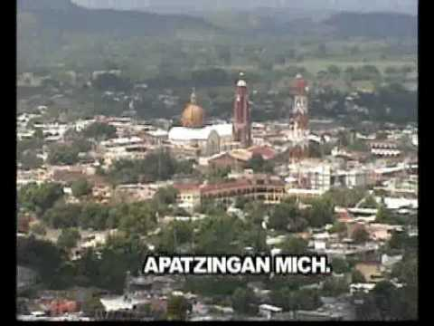 APATZINGAN JAAMS VIDEO HISTORIA 1