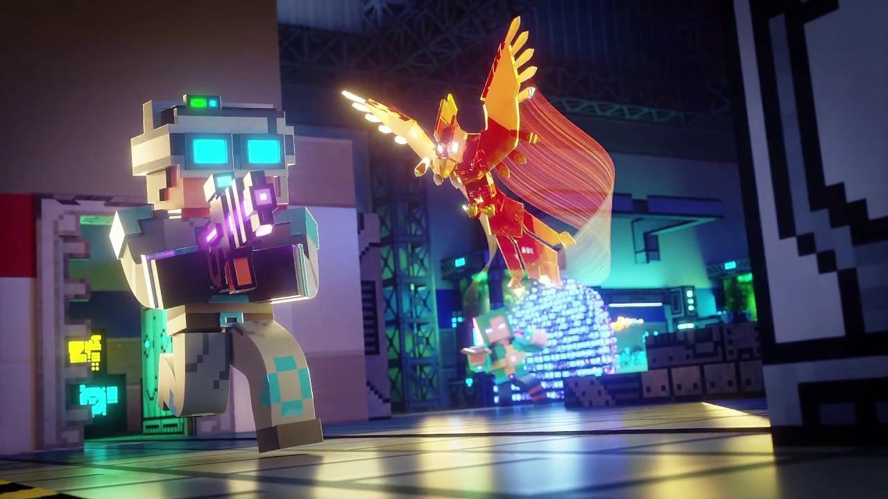 JOIN THE PIXEL ARMY | Pixel Gun 3D official trailer