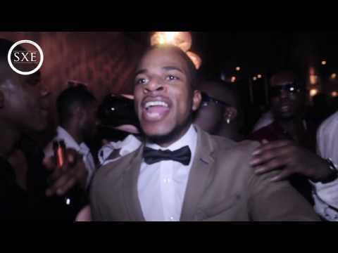 SXE - #ChampagneCampaign [RECAP VIDEO - FEB 2014]