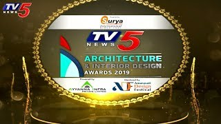 TV5 Architecture and Interior Design Awards 2019 Curtain Raiser | Aandamp;ID Awards | TV5 LIVE