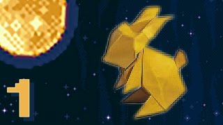 ORIGAMI DREAMS   To The Moon - Part 1