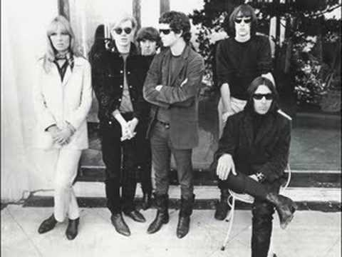 Velvet Underground Countess From Hong Kong