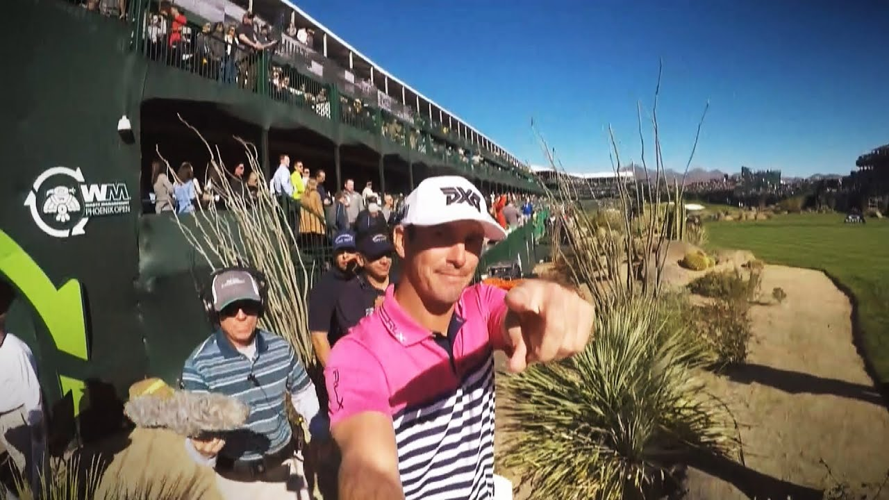 PGA TOUR ushers in new video technology at Waste Management