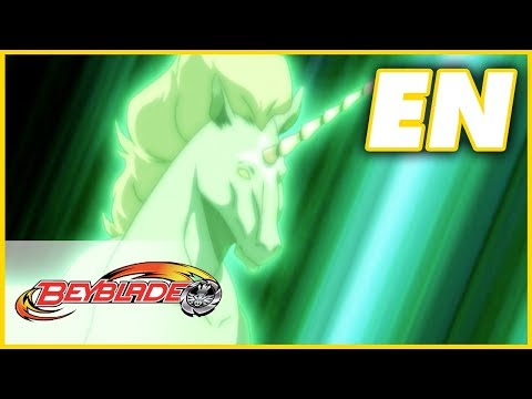 Beyblade Metal Masters: The Friend‰Ûªs Name is Zeo - Ep.85