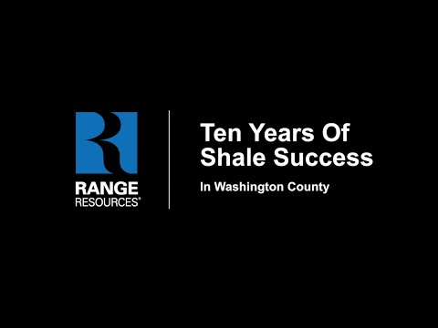 Ten Years of Shale Success: The Marcellus Shale Anniversary