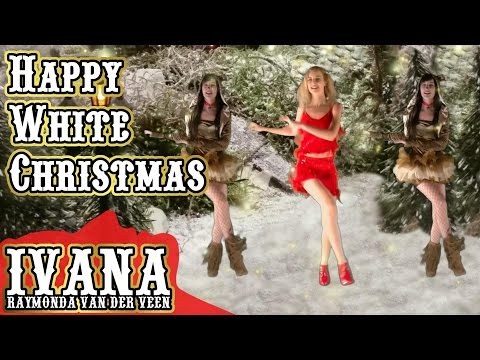 IVANA - Happy White Christmas (Original Song & )