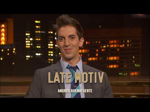 LATE MOTIV - David Broncano y las respuestas de Yahoo | #LateMotiv68
