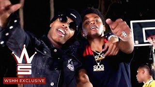 """Sherwood Marty Feat. Lil Baby """"Day In My Hood"""" (WSHH Exclusive - Official Music Video)"""