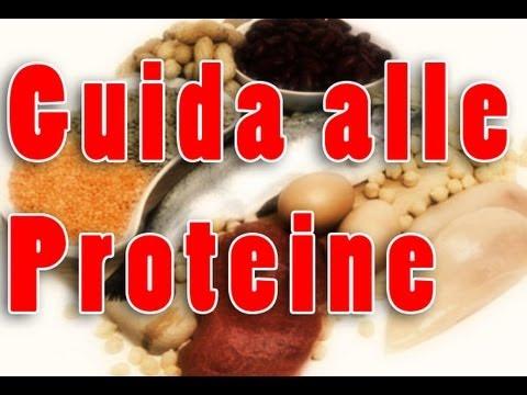 alimenti ricchi di carboidrati buoni