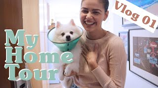 My Home Tour | Janine Gutierrez