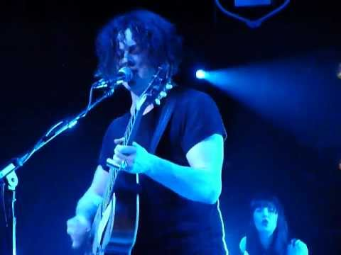 Jack White - Seven Nation Army @ Merriweather Post Pavilion, Virgin FreeFest 10/6/12