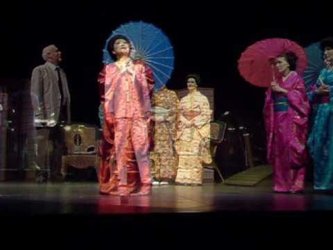 Behind the Scenes at the DSO: Madama Butterfly