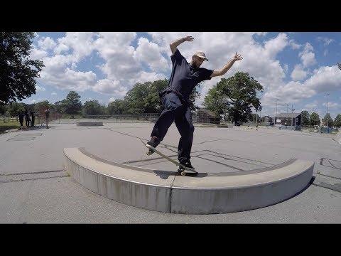 All I Need Skate NBMA