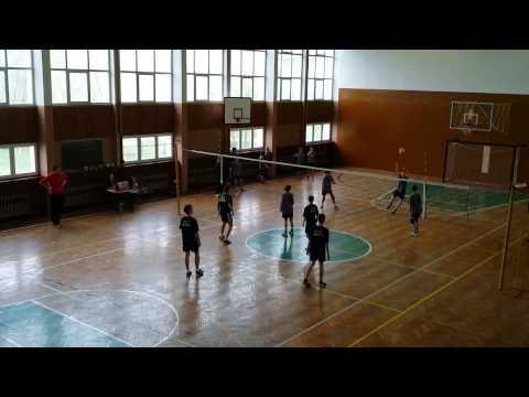 Turniej Siatkówki Szkoła Podstawowa Nr 10 Tbg