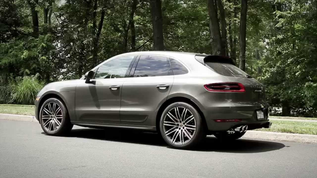 fabspeed motorsport porsche macan turbo maxflo performance exhaust youtube. Black Bedroom Furniture Sets. Home Design Ideas