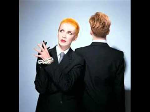 Eurythmics - The Walk