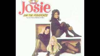 Josie And The Pussycats Theme Hidden Track