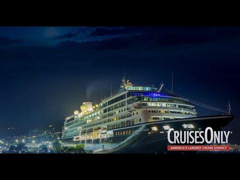 Ship Tour & Review Of Azamara Quest - CruisesOnly.com