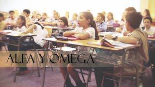 Descargar Musica Cristiana Gratis Alfa y omega Coro de niños IEP Sargento Aldea