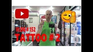 Tattoo # 2 Soi 7 Pattaya Thailand