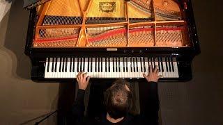 Kondō - The Legend of Zelda: Ocarina of Time (Medley for Piano)