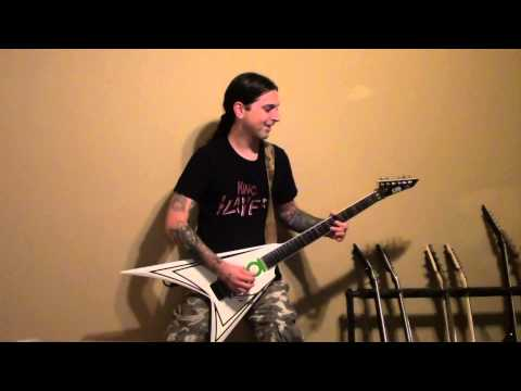Mr.  Scary - George Lynch Tribute