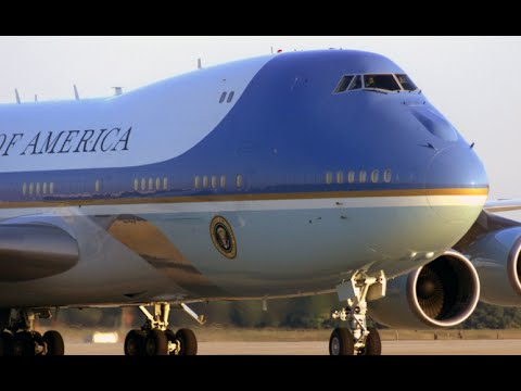 The Air Force One - Documentary Movies