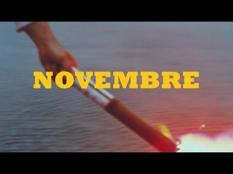 Odezenne - Novembre