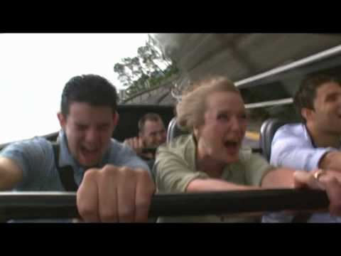 "Best of Walt Disney World Video ""The World is Just Awesome"" Boom De Yadda"