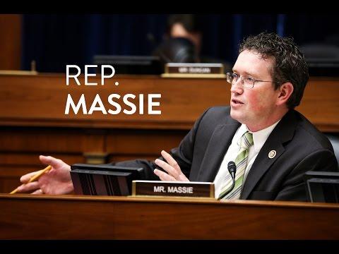 Mr. Massie Q&A - Rebuilding Afghanistan