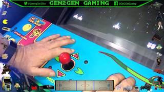Galaga Arcade Game 🕹️ Fun Fore All Family and Fun