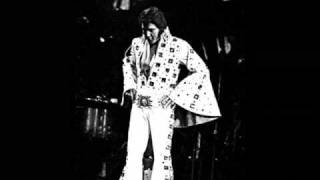 Watch Elvis Presley Peace In The Valley video