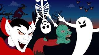 Halloween Songs Its Halloween Night VideoMp4Mp3.Com