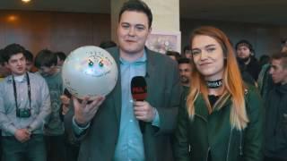 The Kiev Major | SVITLANA - the punishment sheep