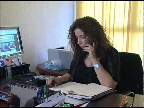 Reportage Laith Bazari Al Arabiya News Channel / Private Detective  / Rabat /Morocco