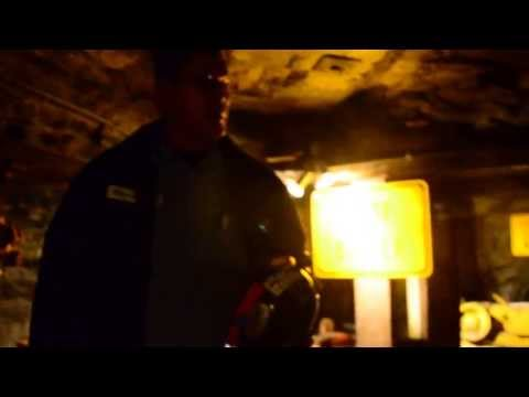 Beckley Coal Mine Tour