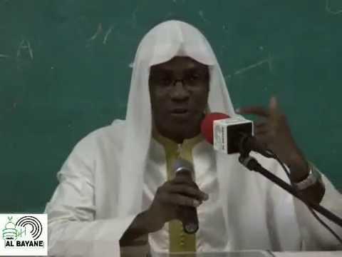 Foi espérance et Miséricorde - El Hadj Diabaté Fousseni