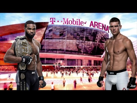 UFC 209 Oficial Trailer Tyron Woodley vs Stephen Thompson 2