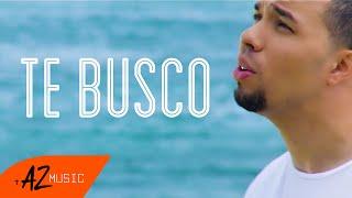 Download lagu Alex Zurdo - Te Busco (Video Oficial 4K)