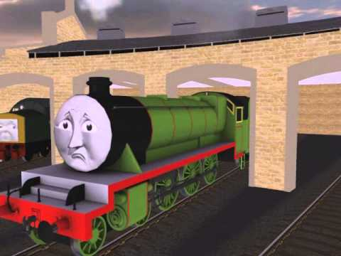 Sodor the Early Years: Desperate Times