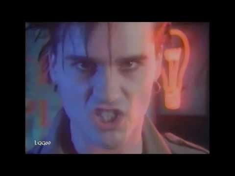Ministry - Revenge - Promo Video