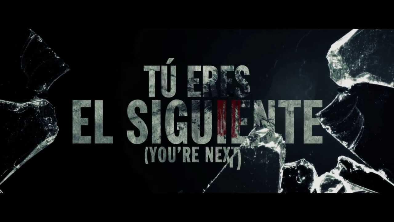 Tu Eres El Siguiente  [Español] 2011 DVDScreener XviD