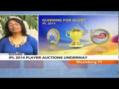 In Business- All The Action From IPL Auctions!