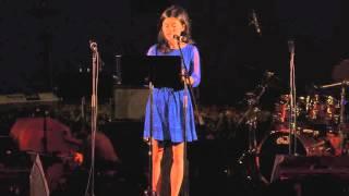 Lisa Zou | Writing/Poetry | 2016 YoungArts Miami