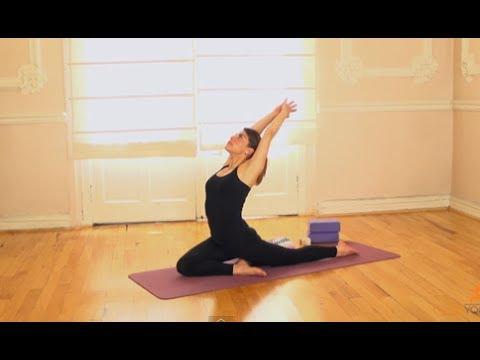 Clase de yoga - 3 part 9