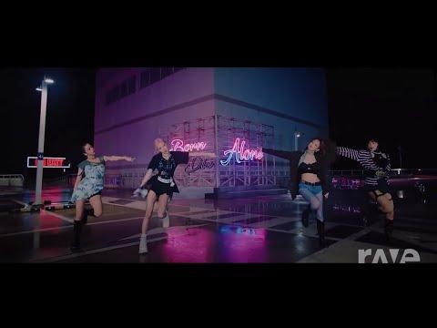BLACKPINK & Avicii - 'Wake Up! Lovesick Girls' M/V