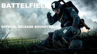 Battlefield 1 - Menu song | Women vocals, Zajdi Zajdi | (OFFICIAL RELEASE SOUNDTRACK)
